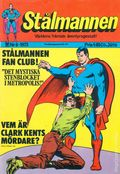 Stalmannen (Swedish Edition 1973 Williams Forlags) 6