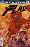 Flash (2016 5th Series) 1WALMART