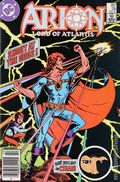 Arion Lord of Atlantis (1982) Canadian Price Variant 28
