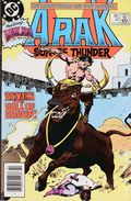 Arak Son of Thunder (1981) Canadian Price Variant 41