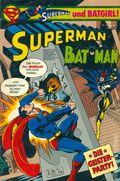Superman and Batman (German Edition 1980 Ehapa) 11