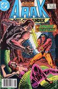 Arak Son of Thunder (1981) Canadian Price Variant 36