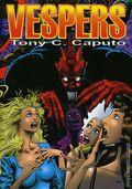 Vespers TPB (2004 NOW Comics) 1-1ST