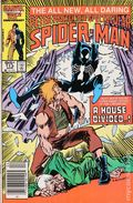 Spectacular Spider-Man (1976 1st Series) Canadian Price Variant 113