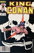 Conan the King (1980) Canadian Price Variant 19
