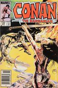 Conan the Barbarian (1970 Marvel) Canadian Price Variant 164