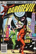Daredevil (1964 1st Series) Canadian Edition 197