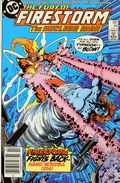 Firestorm (1982 2nd Series) Canadian Price Variant 44
