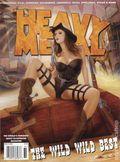 Heavy Metal Magazine (1977) 264