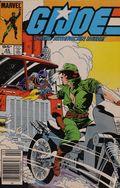 GI Joe (1982 Marvel) Canadian Price Variant 44
