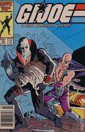 GI Joe (1982 Marvel) Canadian Price Variant 49