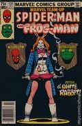 Marvel Team-Up (1972 1st Series) Canadian Price Variant 131