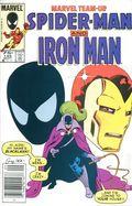 Marvel Team-Up (1972 1st Series) Canadian Price Variant 145