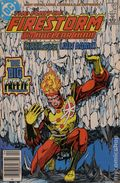 Firestorm (1982 2nd Series) Canadian Price Variant 34