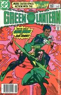Green Lantern (1960-1988 1st Series DC) Canadian Edition 165