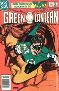 Green Lantern (1960-1988 1st Series DC) Canadian Edition 171