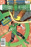 Green Lantern (1960-1988 1st Series DC) Canadian Edition 174