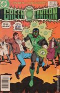 Green Lantern (1960-1988 1st Series DC) Canadian Edition 183