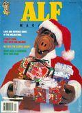 Alf Magazine (1988) 5