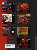 SNES Omnibus HC (2018 Schiffer) The Super Nintendo and Its Games 1-1ST