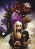 Jim Henson's The Dark Crystal Artist Tribute HC (2018 Archaia) 1-1ST