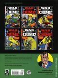 EC Archives War Against Crime HC (2018 Dark Horse) 1-1ST