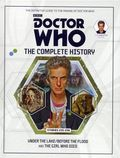 Doctor Who The Complete History HC (2015- Hachette) 81-1ST
