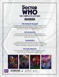 Doctor Who The Complete History HC (2015- Hachette) 18-1ST