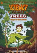 Science Comics Trees GN (2018 First Second Books) Kings of the Forest 1-1ST