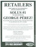 Solus (2003 CrossGen) Retailer Preview 1