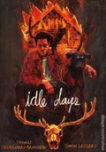 Idle Days GN (2018 First Second Books) 1-1ST