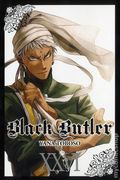 Black Butler TPB (2010- Yen Press Digest) 26-1ST