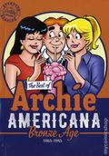 Best of Archie Americana TPB (2017 An Archie Digest) 3-1ST