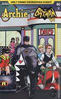 Archie Meets Batman 66 (2018 Archie) 2A