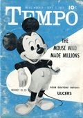 Tempo Magazine (1953 Pocket Magazines) Vol. 1 #14