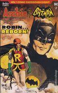Archie Meets Batman 66 (2018 Archie) 2D