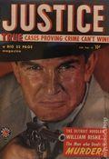 Justice Comics (1948) 15B