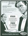 Archard's Agents (2003 CrossGen) Retailer Incentive Edition 1