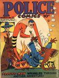 Police Comics (1941) 17
