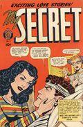 My Secret (1949) 3