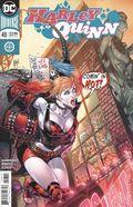 Harley Quinn (2016) 48A