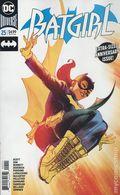 Batgirl (2016) 25A
