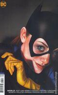 Batgirl (2016) 25B