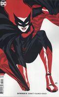 Batwoman (2017) 18B