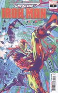 Tony Stark Iron Man (2018) 3A