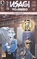 Usagi Yojimbo The Hidden (2018 Dark Horse) 5