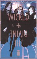 Wicked and the Divine (2014) 38B
