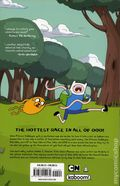 Adventure Time TPB (2012-Present KaBoom) 15-1ST