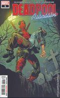 Deadpool Assassin (2018) 5A