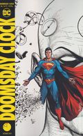 Doomsday Clock (2017 DC) 1G
